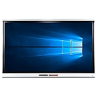 """Teq SMART Board 6075 75"""" 4K Interactive Display with iQ & Learning Suite"""