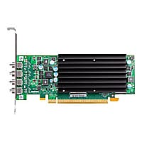 Matrox C420 LP - graphics card - 4 GB