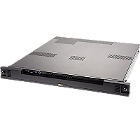 AXIS Camera Station S1116 Recorder - rack-mountable - Core i5 8500 3 GHz -