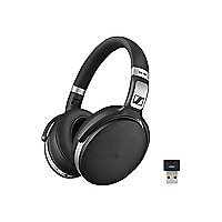 Sennheiser MB 360 UC - headphones with mic