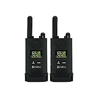 Cobra microTALK PX500 radio 2 bandes - FRS/GMRS