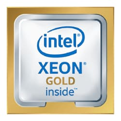 Intel Xeon Gold 6248 / 2.5 GHz processor