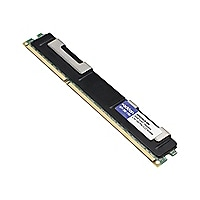 AddOn 16GB RDIMM for Apple Computer MF622G/A - DDR3 - 16 GB - DIMM 240-pin