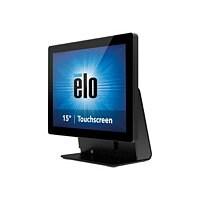 Elo Touchcomputer 15E3 - kiosk - Celeron J1900 2 GHz - 4 GB - 128 GB - LED