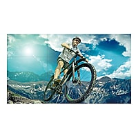 """LG 55SVH7E 2x2 55"""" Video Wall Bundle with Peerless Mount"""