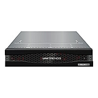 Unitrends 8120S 256GB RAM 120TB Usable 20/40 2U Recovery Backup Appliance