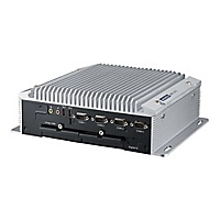 Advantech ARK-3510 - embedded computer - Core i3 3120ME 2.4 GHz - 4 GB - 50