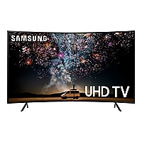 "Samsung UN65RU7300F 7 Series - 65"" Class (64.5"" viewable) LED TV"