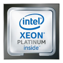 Intel Xeon Platinum 8268 / 2.9 GHz processor