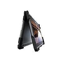 InfoCase Snap-On Rugged Case for Dell 3189 Chromebook