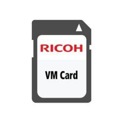 Ricoh VM Card Type P18 for P 501 Black & White Printer