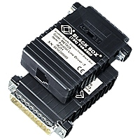 Black Box Parallel Line Driver - short-haul modem - parallel