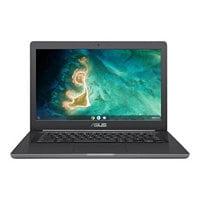 """ASUS Chromebook C204EE YS01 - 11.6"""" - Celeron N4000 - 4 GB RAM - 16 GB eMMC"""