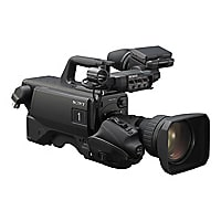 Sony HDC-3100 - camcorder - body only