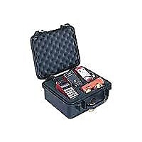Pelican Protector Case 1400 with Pick 'N Pluck Foam - case