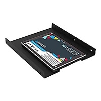 Axiom C550N Series Desktop - solid state drive - 500 GB - SATA 6Gb/s