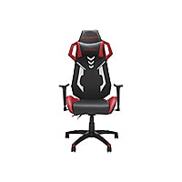 RESPAWN RSP-200 Mesh Back Racing Style Gaming Chair - Red