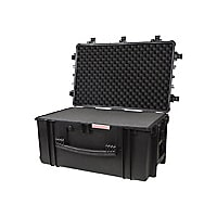 Monoprice - hard case for audio equipment