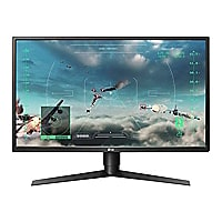 "LG 27"" 1920x1080 Full HD Gaming Monitor with FreeSync™ Display Port"