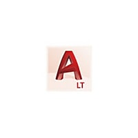 AutoCAD LT 2020 - New Subscription (1 month) - 1 seat