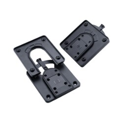 HP LCD Monitor Quick Release Bracket 2