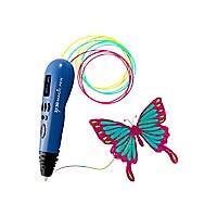 Hamilton Buhl 3X3D Magic Pen - 3D printing pen