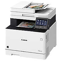 Canon ImageCLASS MF743Cdw - multifunction printer - color