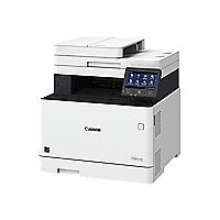 Canon ImageCLASS MF741Cdw - multifunction printer - color