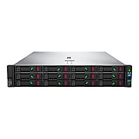 HPE ProLiant DL380 Gen10 Entry SMB - rack-mountable - Xeon Silver 4208 2.1