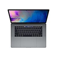 "Apple MacBook Pro with Touch Bar - 15.4"" - Core i9 - 16 GB RAM - 512 GB SSD"