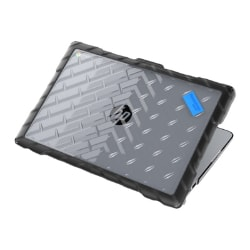 """Gumdrop DropTech Protective Case for HP Chromebook G5 14"""" - Black"""