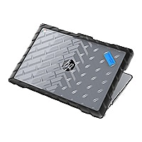 "Gumdrop DropTech Protective Case for HP Chromebook G5 14"" - Black"
