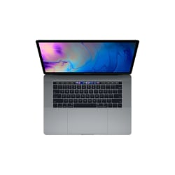"Apple MacBook Pro 15"" Core i9 2.4GHz 32GB 512GB - Touch Bar - Space Gray"