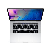 "Apple MacBook Pro with Touch Bar - 15,4"" - Core i9 - 16 GB RAM - 512 GB SSD"