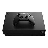Microsoft Xbox One X - PLAYERUNKNOWN'S BATTLEGROUNDS Bundle - game console