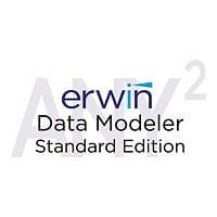 erwin Data Modeler Standard Edition - Enterprise Maintenance Renewal (3 yea