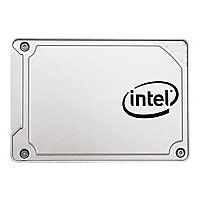 Intel Solid-State Drive 545S Series - solid state drive - 256 GB - SATA 6Gb