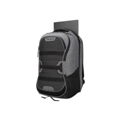Targus Work + Play Fitness notebook carrying backpack