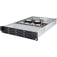 GIGABYTE R270-T64 2U 2x Marvell® ThunderX® ARM Rack Server