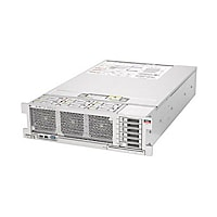 Oracle Sun SPARC T5-2 3U 16-Core 3.6GHz 256GB Server