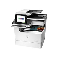 HP PageWide Managed Color Flow MFP E776z Base - multifunction printer - col