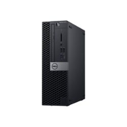 Dell OptiPlex 5070 SFF Core i5-9500 8GB RAM 500GB Windows 10 Pro