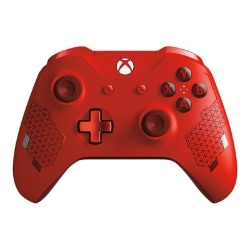 Microsoft Xbox Wireless Controller - Sport Red Special Edition - gamepad -