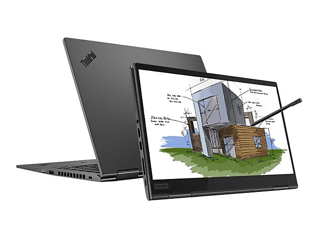 Shop Lenovo 2-in-1 Laptops