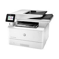 HP LaserJet Pro MFP M428dw - imprimante multifonctions - Noir et blanc