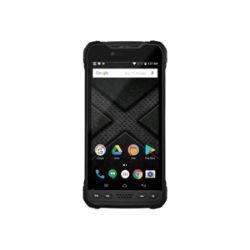 "Xplore M60 - handheld - Android 8.0 (Oreo) - 32 GB - 6"" - 4G"