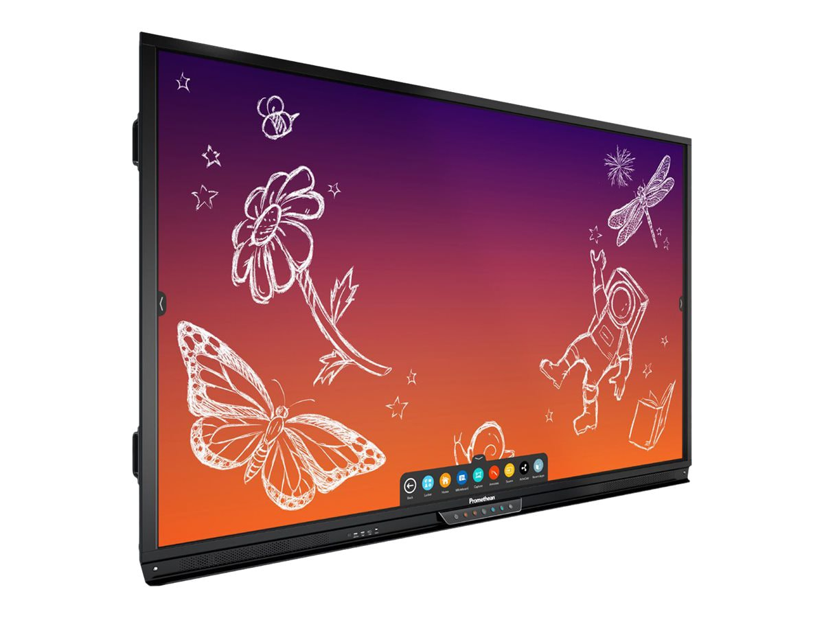 Promethean Titanium Panel