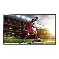 LG 55IN UHD 3840X2160 LED TV (BSTK)