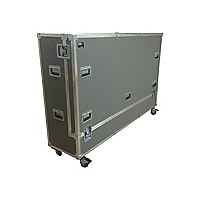 JELCO ATA Shipping case JEL-FPE98 - shipping case for LCD / plasma panel