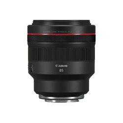 Canon RF telephoto lens - 85 mm